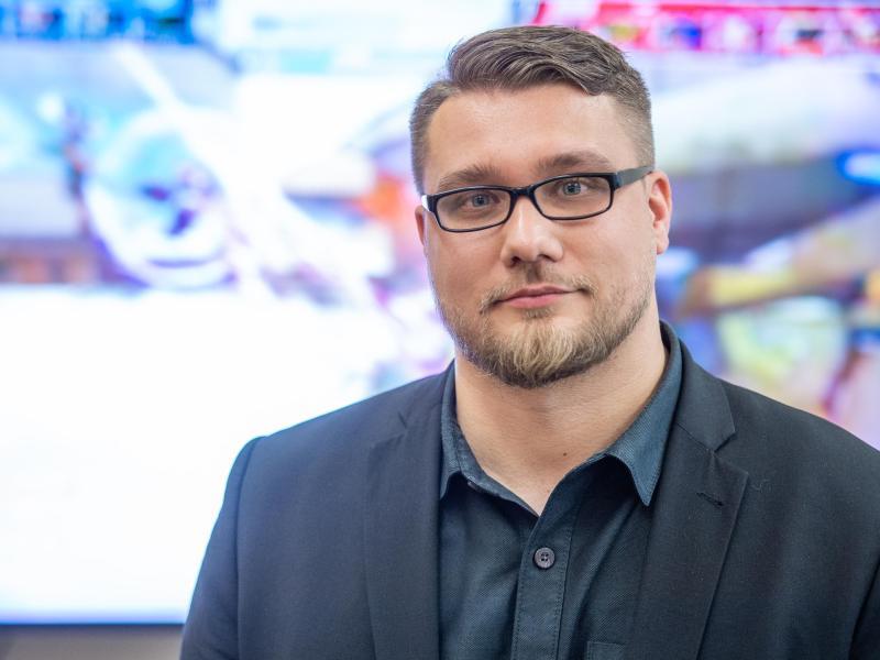 Hans Jagnow wird nicht erneut für die Präsidentschaft des ESBD kandidieren