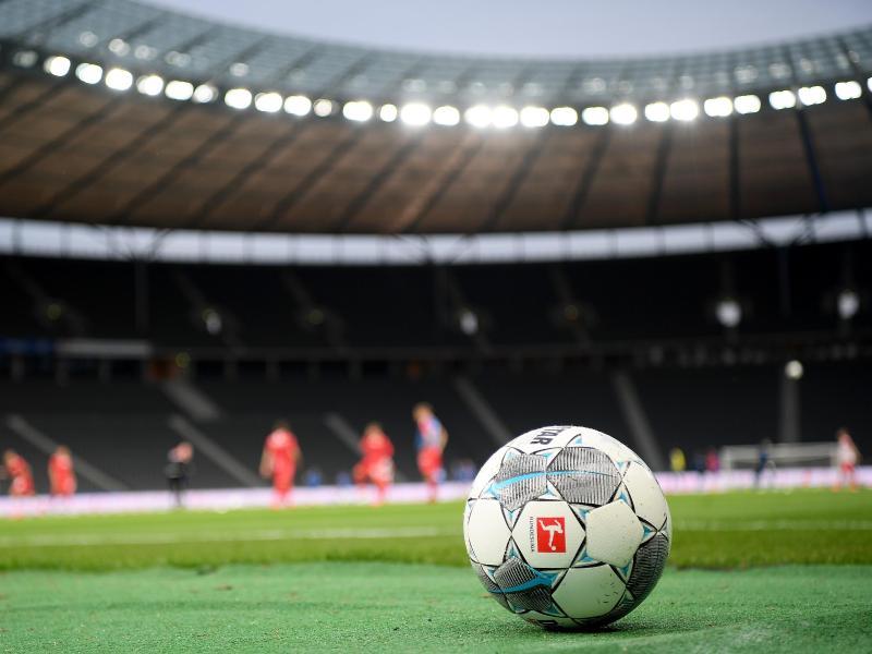 Im September soll die Bundesliga wieder starten
