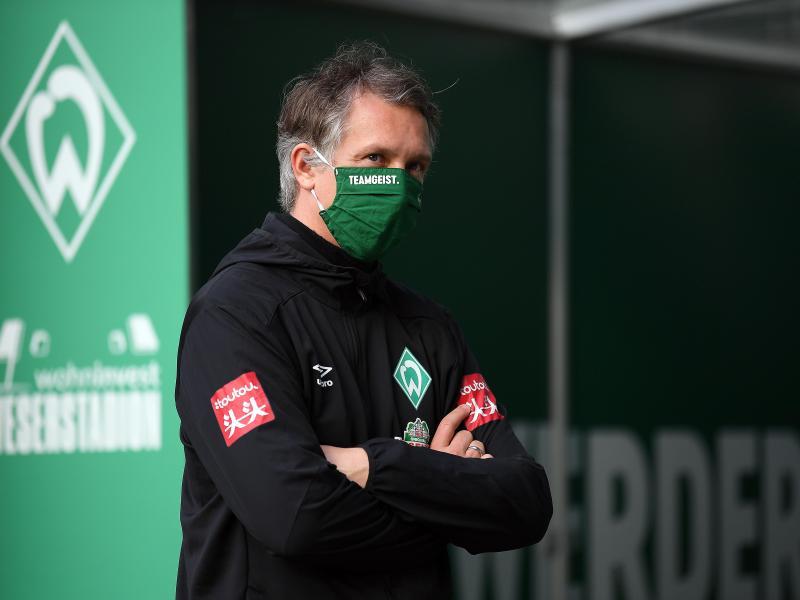 Muss mit den Profis von Werder Bremen über das Thema Gehaltsverzicht sprechen: Frank Baumann