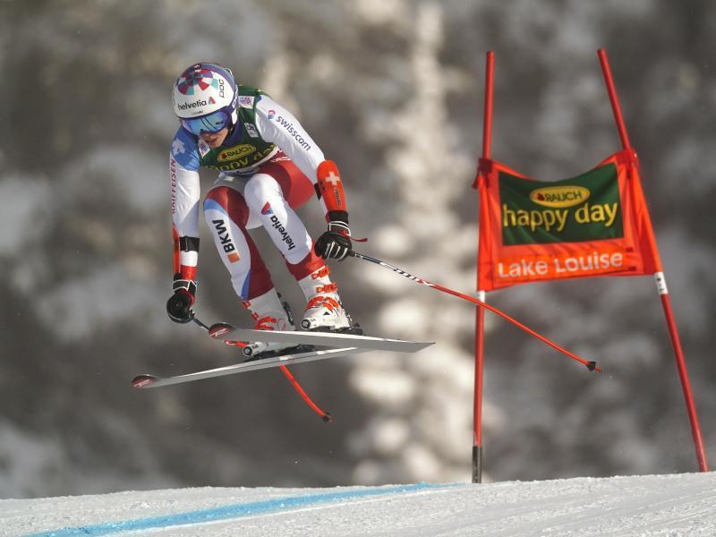 Wegen der Coronavirus-Pandemie abgesagt: Der Weltucp im Ski alpin in Lake Louise