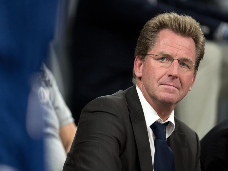 Stefan Holz, Geschäftsführer der Basketball-Bundesliga