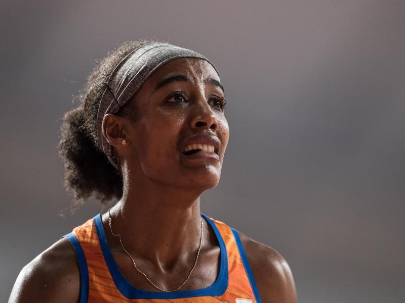 Stellte in Brüssel einen neuen Stundenweltrekord auf: Sifan Hassan