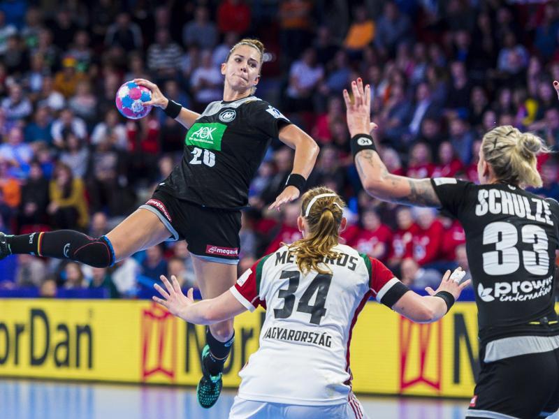 Die Handball-EM der Frauen soll wie geplant stattfinden