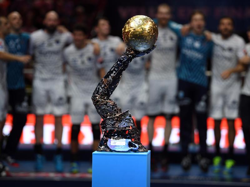 Die Handball-Königsklasse wird ab dieser Saison auf DAZN übertragen
