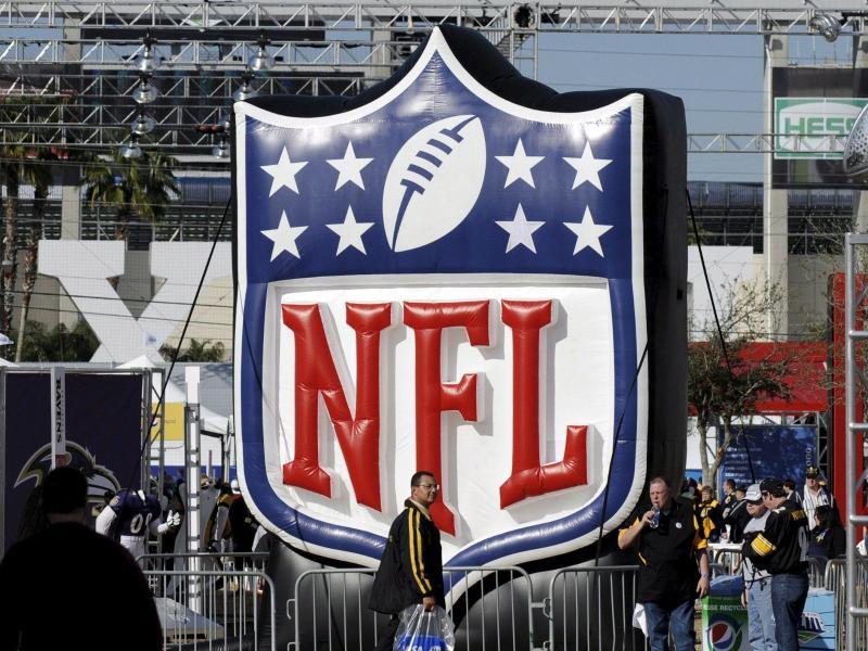 Die NFL trägt ihre Spiele in dieser Saison ganz normal in den Heimstadien der Teams aus