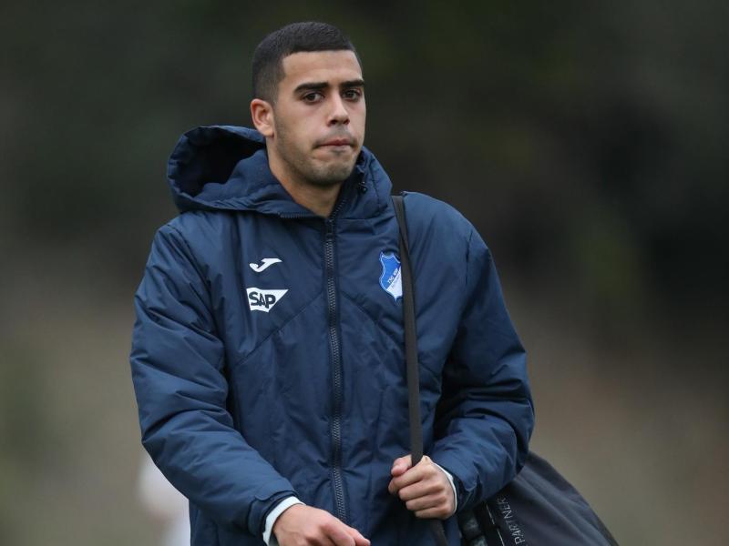 Hoffenheim verleiht Ilay Elmkies nach Den Haag