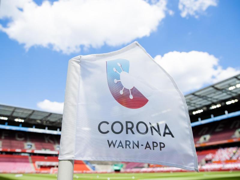 Das Bundesligaspiel 1. FC Köln gegen TSG Hoffenheim wird ohne Zuschauer stattfinden