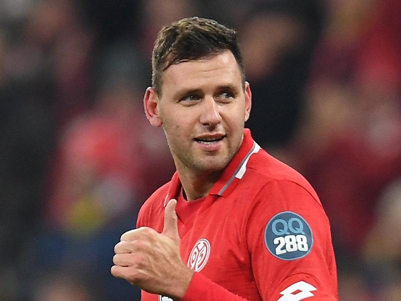 Hat beim FSV Mainz 05 keine Zukunft mehr: Adam Szalai