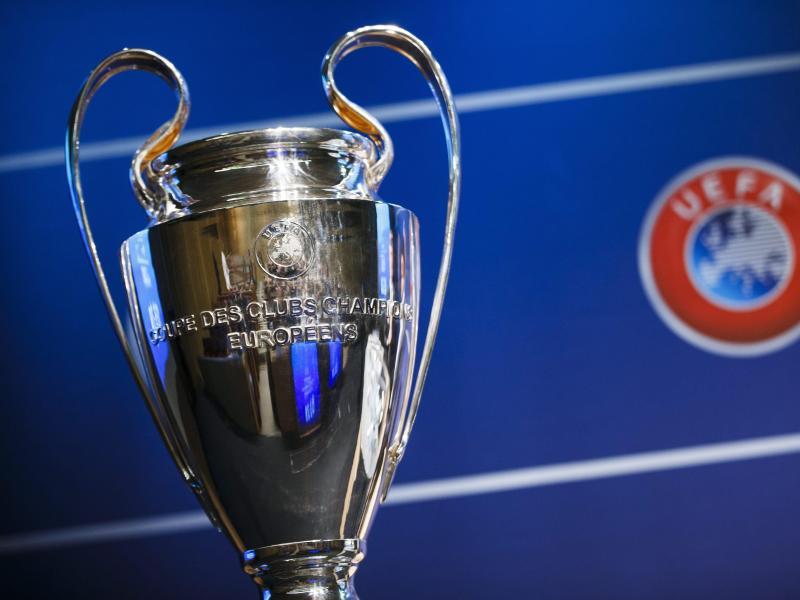 Die Champions-League-Saison wird durch die Corona-Krise beeinflusst