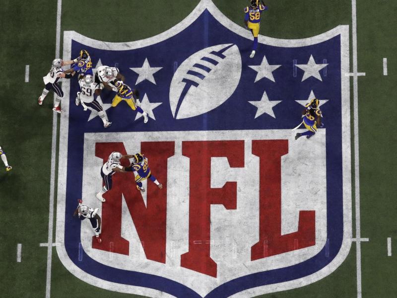 Wegen der Corona-Pandemie wird der NFL-Terminkalender auch in der fünften Spielwoche durcheinandergewirbelt