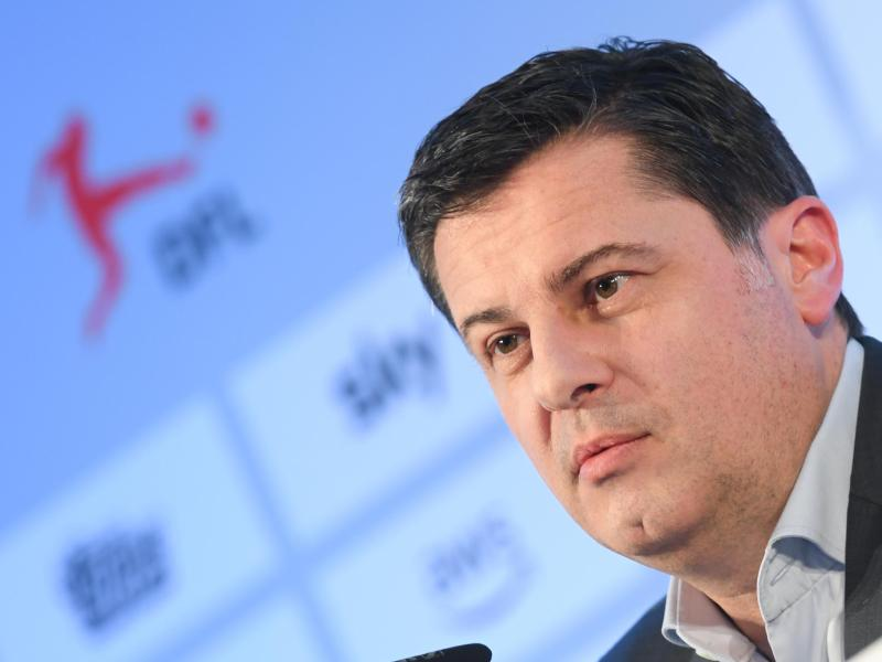 Seifert aus DFB-Präsidialausschuss zurückgetreten