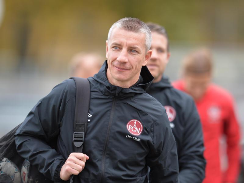 Marek Mintal wird Assistent des neuen slowakischen Fußball-Nationaltrainers