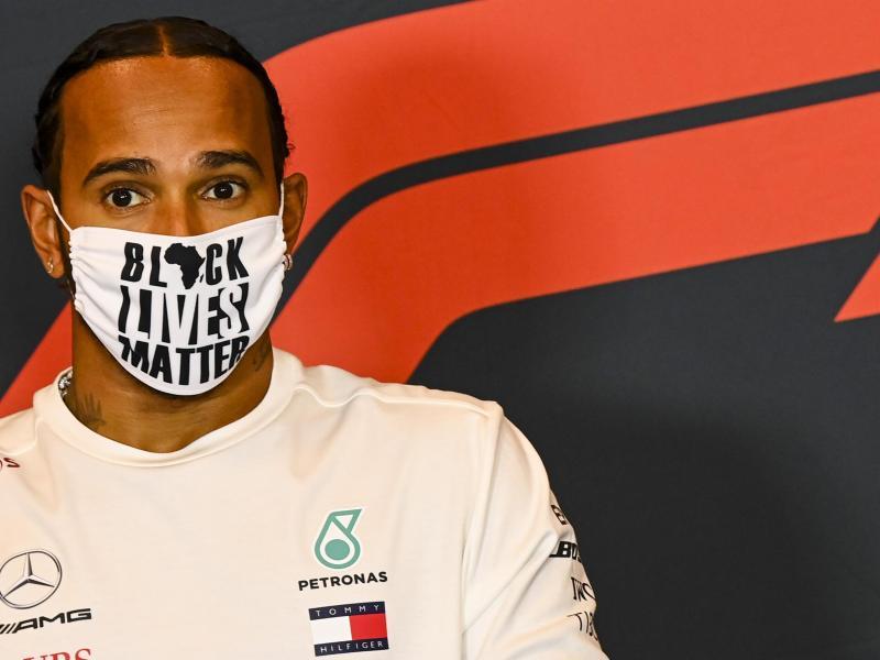 Lewis Hamilton ist der Superstar der Formel 1