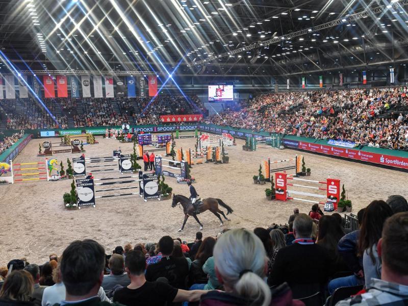 Offiziell steht nur noch das Turnier in Leipzig auf dem Weltcup-Programm