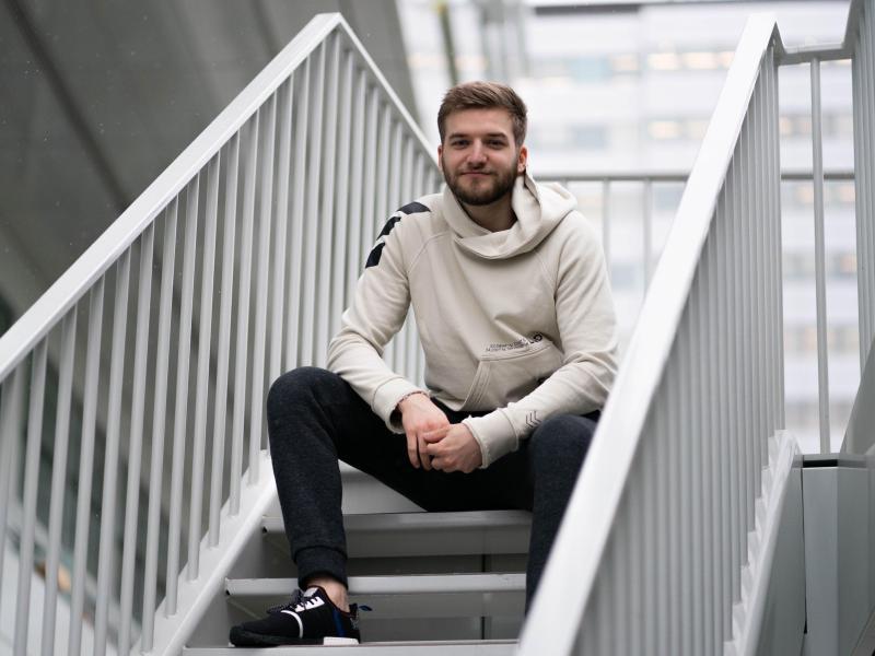 """Neuer Job als Dota-Trainer von Team Liquid: Mathis """"Jabbz"""" Friesel"""