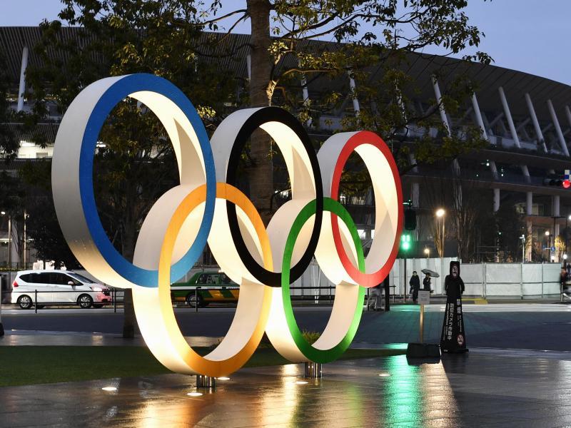 Finden die Olympischen Spiele 2021 statt?