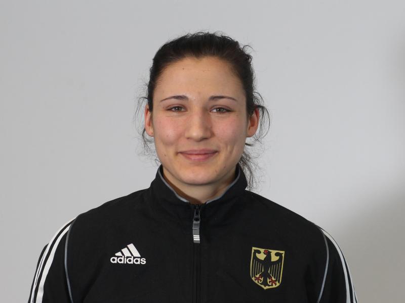 Will sich für die Olympischen Spiele 2021 in Tokio qualifizieren: Sarah Scheurich