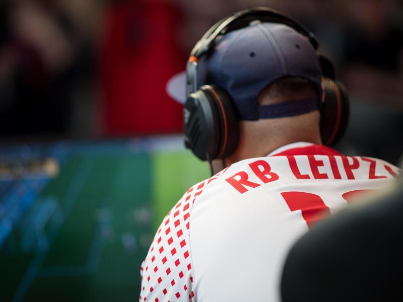 Die E-Sportler des RB Leipzig können auf einen erfolgreichen Doppelspieltag in der VBL Club Championship zurückblicken