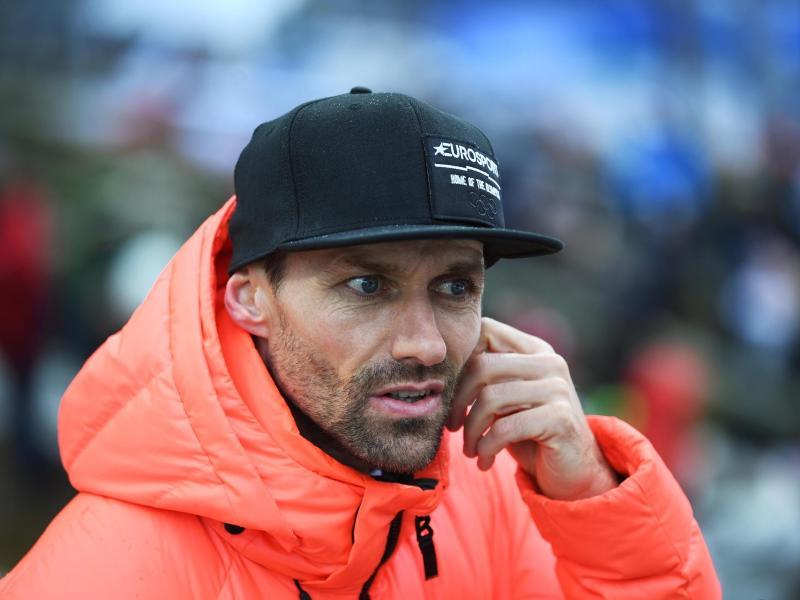 Gibt in Wisla sein Debüt am ARD-Mikrophn: Ex-Skispringer Sven Hannawald