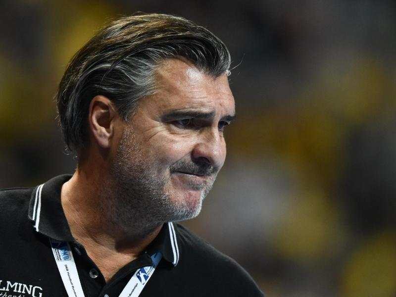 Michael Roth hält eine Austragung der Handball-WM in Ägypten für riskant