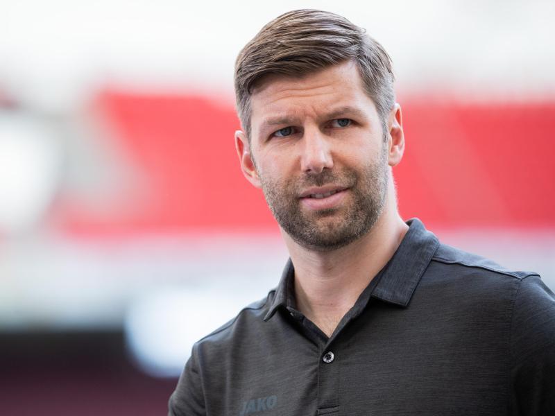 Rechnet mit einem hohen Verlust beim VfB Stuttgart wegen der Corona-Pandemie: Thomas Hitzlsperger