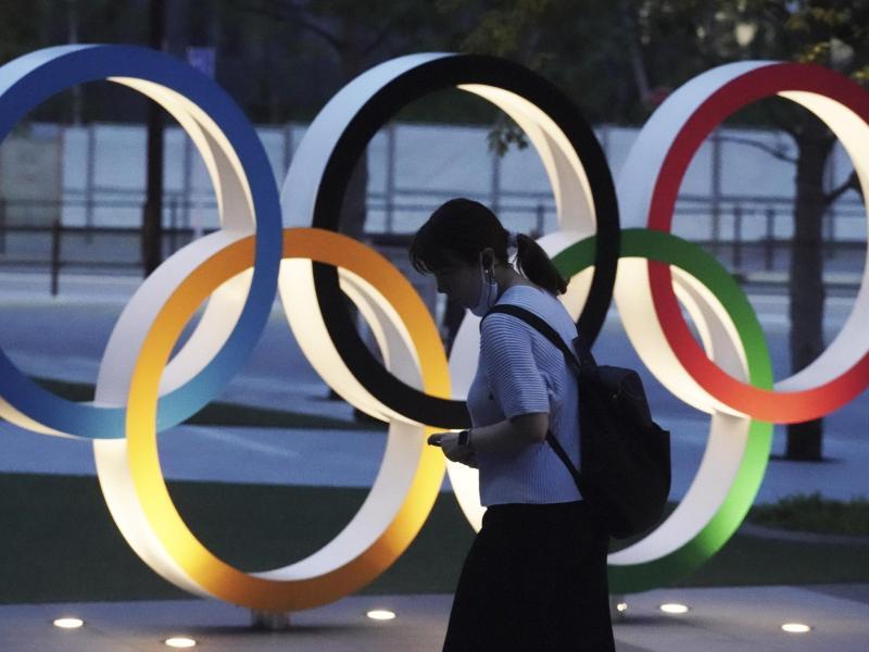 Die Organisatoren der Olympischen Spiele in Tokio planen im Frühjahr 2021 eine Serie von 18 Testwettkämpfen