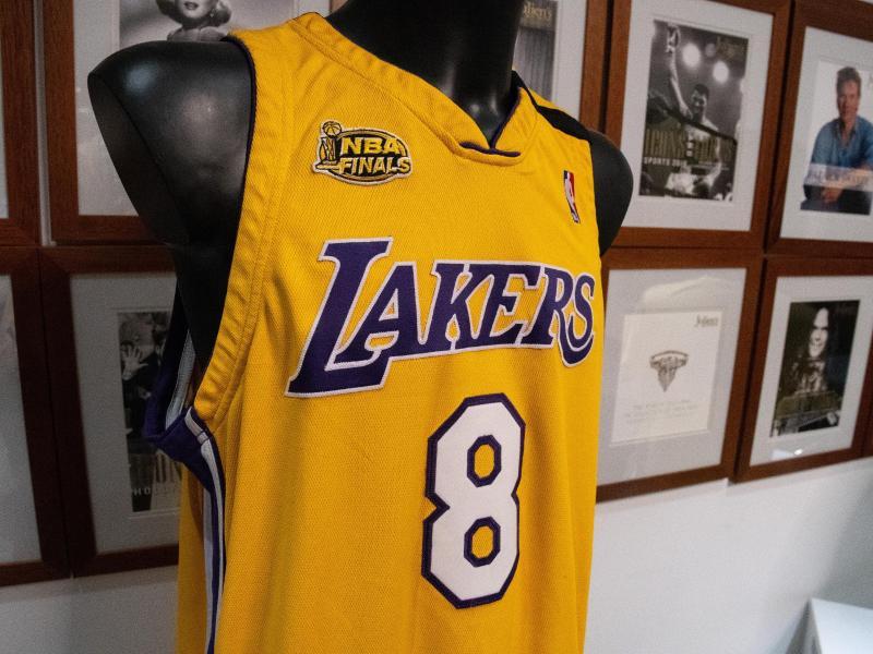 Der gestorbene Basketball-Star Kobe Bryant wird in die Hall of Fame aufgenommen