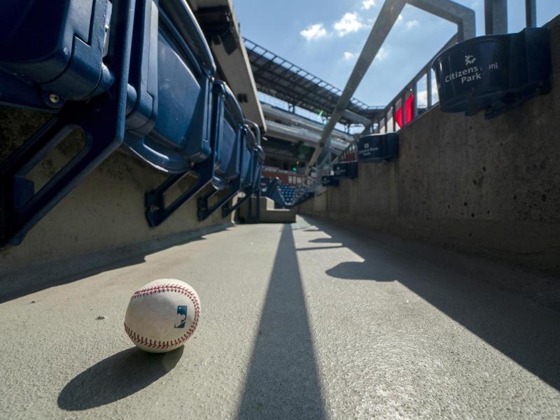 Die Profis der MLB unterstützen ihre Spielerkollegen der unterklassigen Ligen