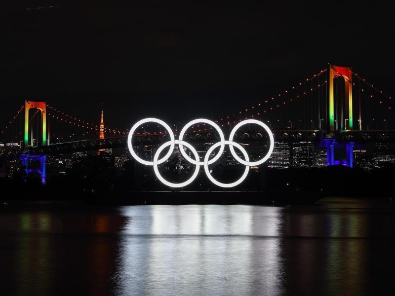 Die Olympischen Spiele sollen nun 2021 in Tokio stattfinden