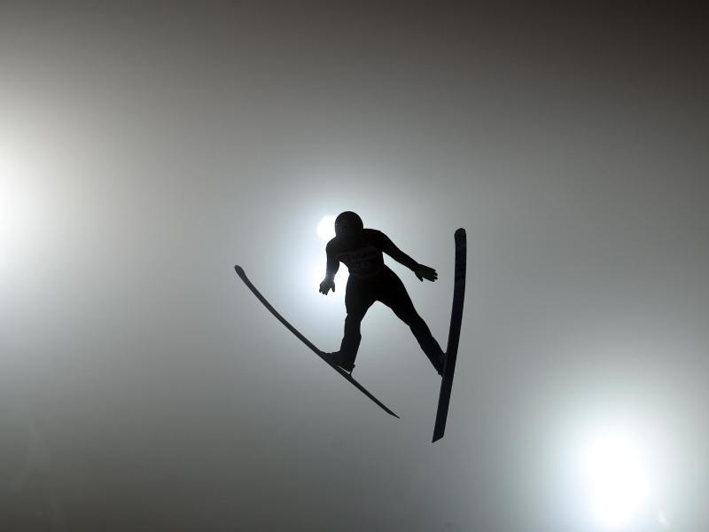 Im slownischen Planica wird die Skiflug-WM ausgetragen