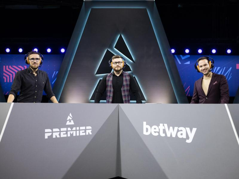Mit den Blast Premier Fall Finals endete das vorletzte große CS:GO-Turnier des Jahres