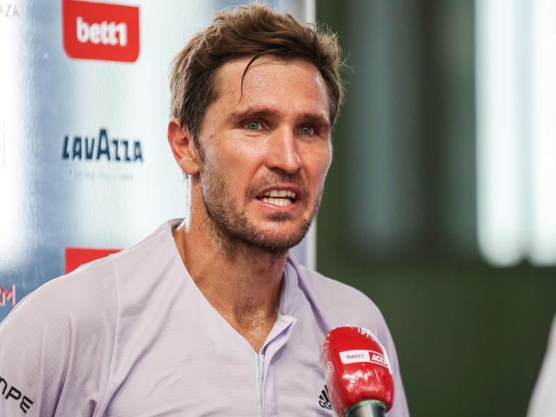 Soll das deutsche Tennis-Team beim ATP Cup in Melbourne betreuen: Mischa Zverev