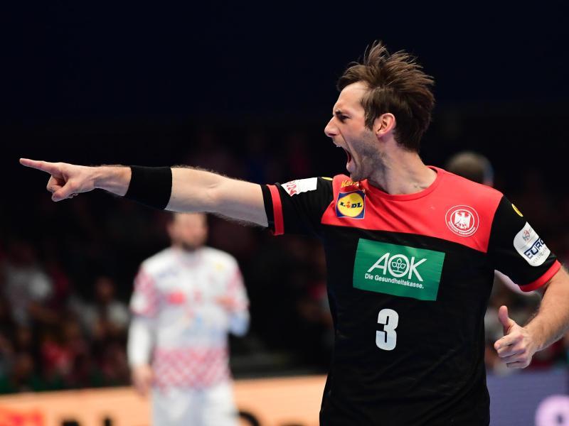 Uwe Gensheimer fordert Gehaltsverzicht im Handball