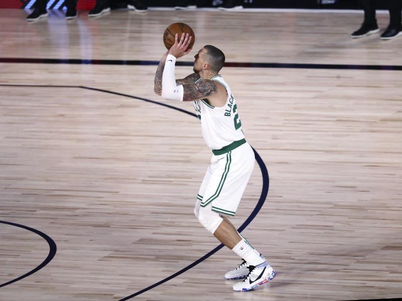 Ein weiteres Spiel der Boston Celtics um Nationalspieler Daniel Theis wurde abgesagt