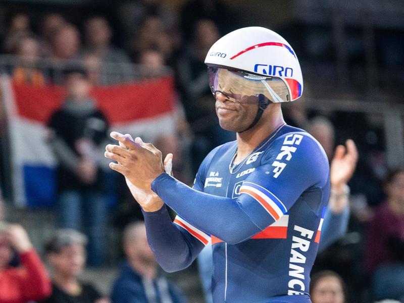 Hat seine Radsport-Karriere beendet: Gregory Baugé