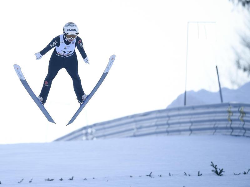 Im rumänischen Rasnov soll ein weiteres Weltcupspringen der Frauen ausgetragen werden