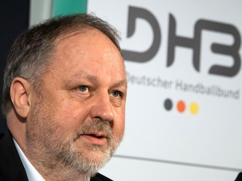 Verteidigt die Durchführung der Handball-WM trotz Corona-Krise: DHB-Boss Andreas Michelmann