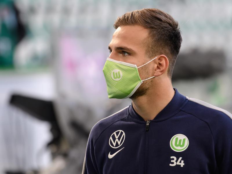 Ist wieder einsatzbereit: Wolfsburgs: Marin Pongracic