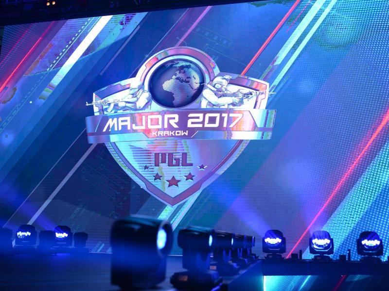 Das nächste Major-Turnier in CS:GO wird vom rumänischen Veranstalter PGL organisiert