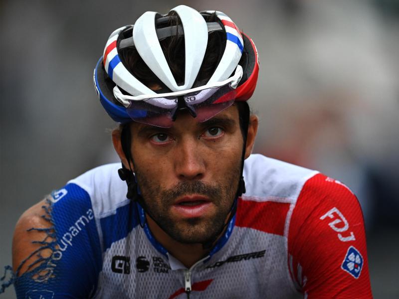 Will 2021 den Giro d'Italia in Angriff nehmen: Thibaut Pinot