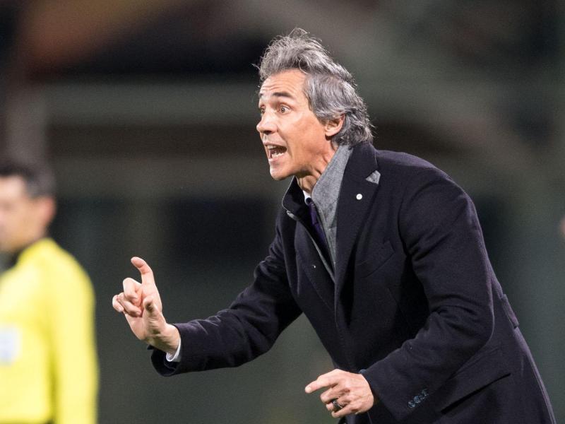 Wird neuer Trainer der polnischen Fußball-Nationalmannschaft: Paulo Sousa