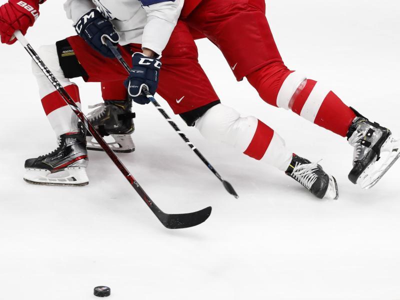 Die Slowakei will nun doch Co-Veranstalter der Eishockey-WM 2021 sein