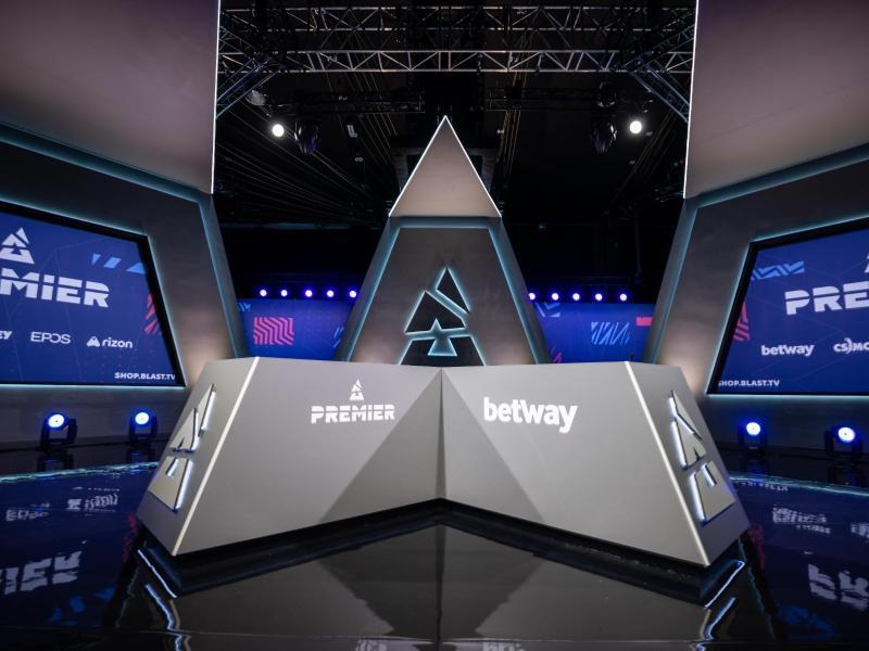 Das Blast Premier Global Final war für NaVi der Perfekte Start ins neue Jahr