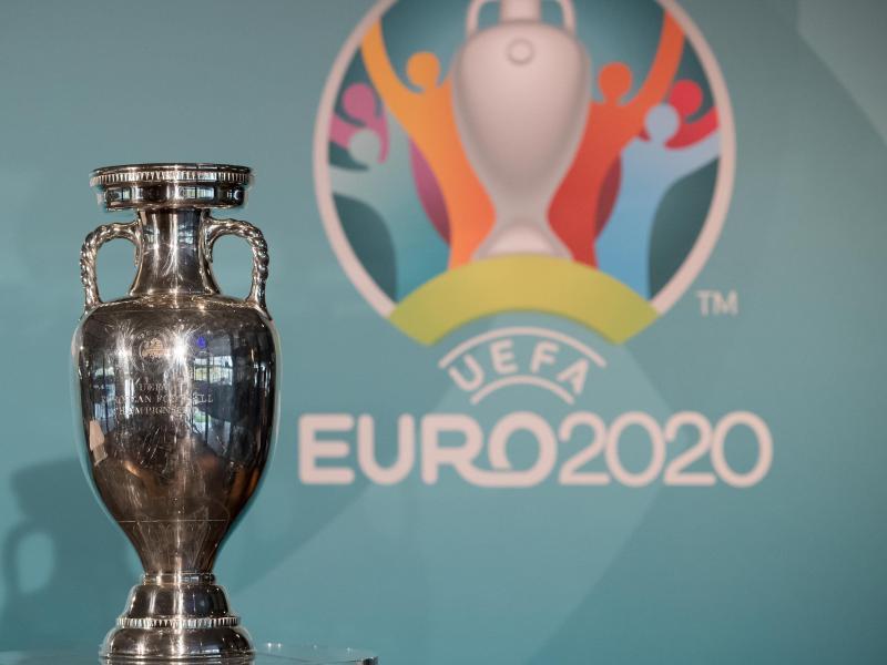 Die Europameisterschaft wurde von 2020 auf 2021 verschoben