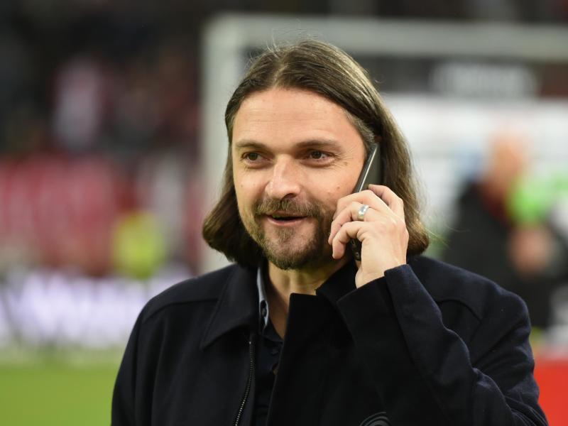 West Ham United soll Interesse an Manager Lutz Pfannenstiel haben