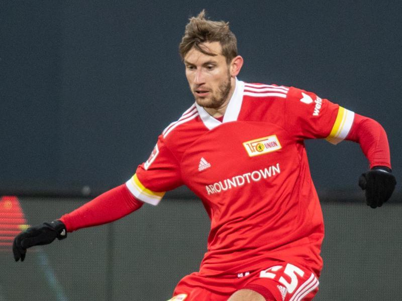 Wechselt ablösefrei zu Eintracht Frankfurt: Christopher Lenz