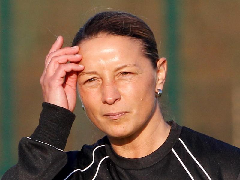 Trainiert künftig die Frauen des FC Zürich: Inka Grings