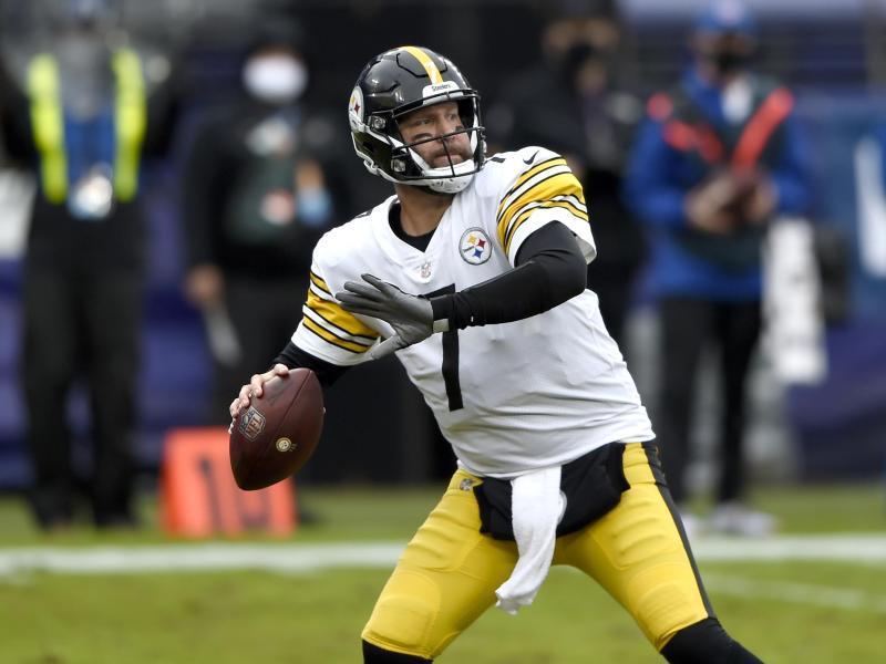 Die Zukunft von Ben Roethlisberger bei den Pittsburgh Steelers ist so gut wie geklärt