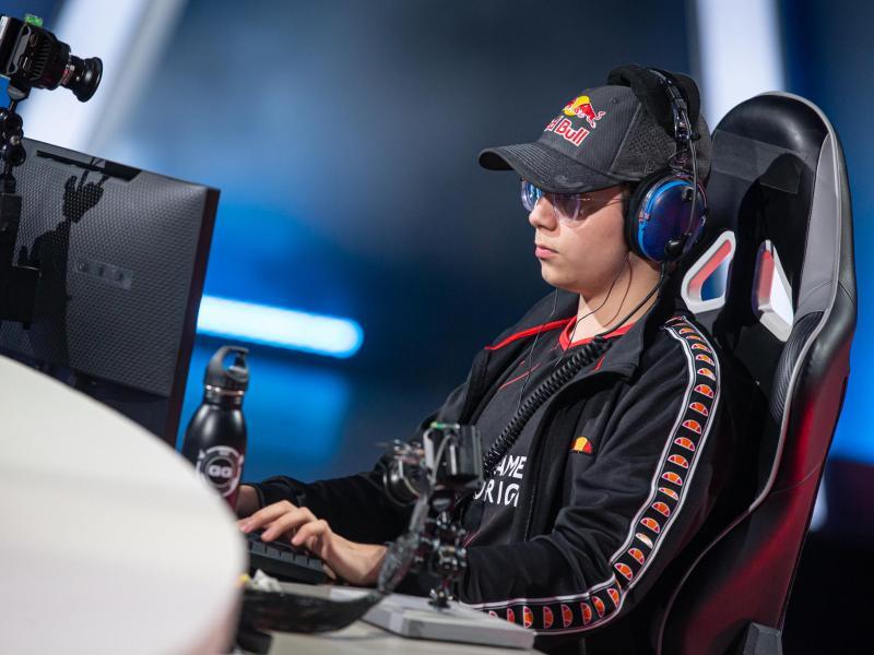 Reynor ist mit seinem Sieg bei der IEM Katowice der neue Weltmeister in Starcraft 2