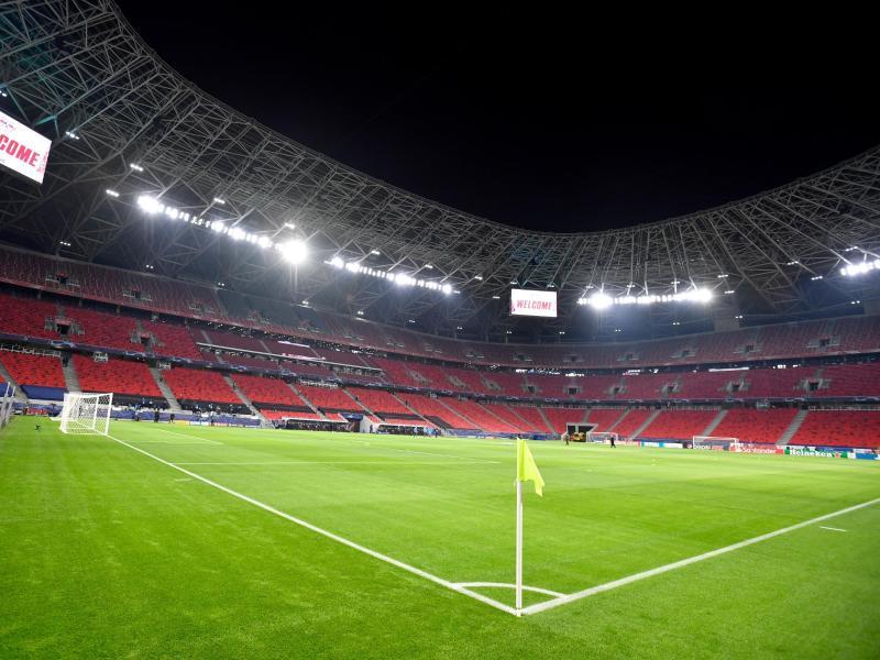 Darf RB Leipzig erneut in Budapest spielen?
